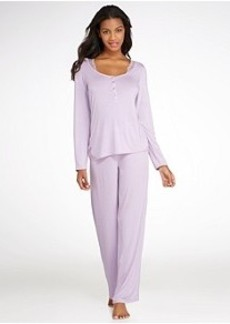 La Perla Studio Julianna Knit Pajama Set