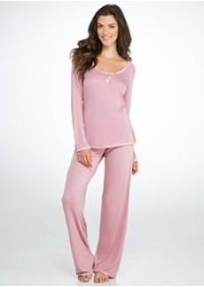 La Perla Studio Sophia Pajama Set