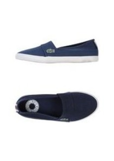 LACOSTE - Low-tops