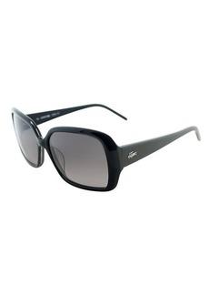 Lacoste LA 623 001 Sunglasses