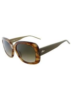 Lacoste LA 666 234 Sunglasses