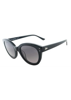 Lacoste LA 667 001 Sunglasses