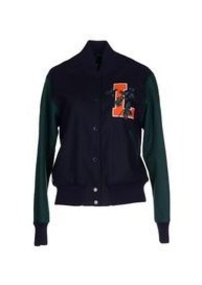 lacoste lacoste l ve jacket outerwear shop it to me. Black Bedroom Furniture Sets. Home Design Ideas