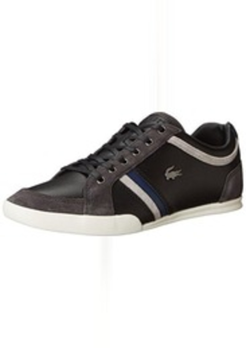 lacoste lacoste men 39 s rayford 6 fashion sneaker shoes shop it to me. Black Bedroom Furniture Sets. Home Design Ideas