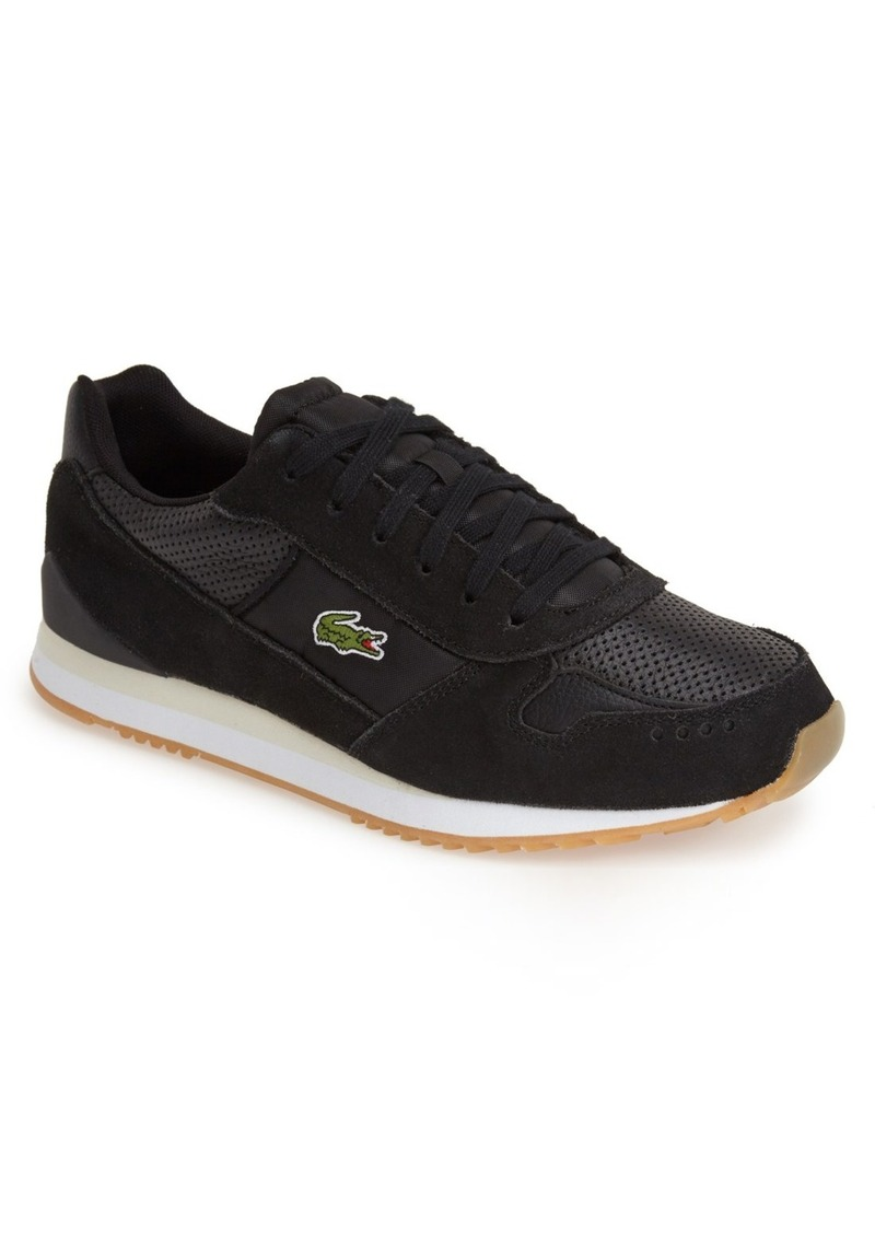 lacoste lacoste 39 trajet sl 39 sneaker men shoes shop it to me. Black Bedroom Furniture Sets. Home Design Ideas