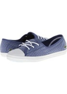 Lacoste Ziane Chunky BRG 2