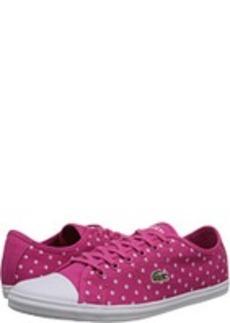 Lacoste Ziane Sneaker Piq2