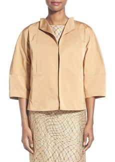 Lafayette 148 New York 'Jessica - Couture Cloth' Jacket