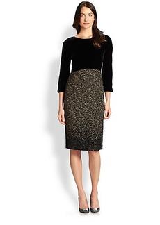 Lafayette 148 New York Adaline Dress
