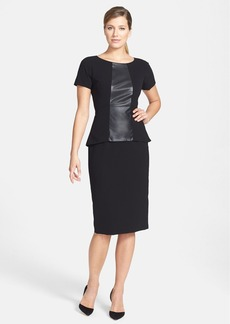 Lafayette 148 New York 'Alesandra - Tech Cloth' Dress