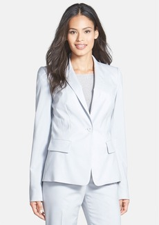 Lafayette 148 New York 'Ambria' Stretch Wool Jacket