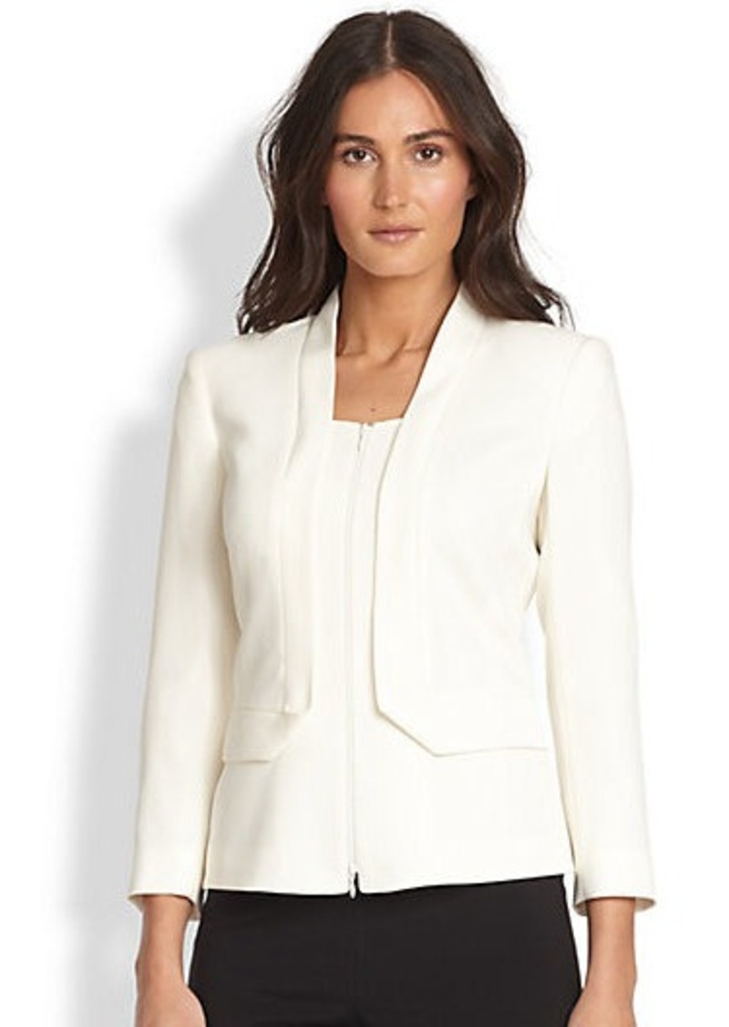 Lafayette 148 New York Aniston Jacket