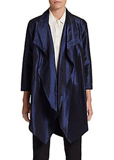 Lafayette 148 New York Anja Silk Jacket