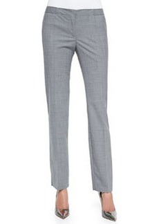 Lafayette 148 New York Aster Slim-Leg Pants