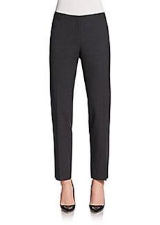 Lafayette 148 New York Astor Slim-Leg Pants