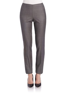 LAFAYETTE 148 NEW YORK Bellamy Suiting Stanton Pants