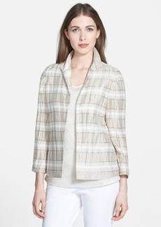 Lafayette 148 New York 'Bellene - Rustica Stripe' Jacket