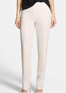 Lafayette 148 New York 'Bleecker - Finesse Crepe' Pants