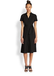 Lafayette 148 New York Braelyn Shirtdress