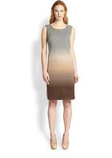Lafayette 148 New York Caroline Ombre Dress