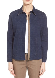 Lafayette 148 New York 'Cassidy' Italian Cloth Jacket