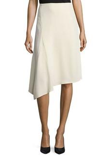 Lafayette 148 New York Chantee A-Line Skirt