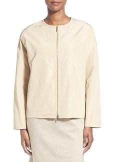 Lafayette 148 New York 'Chase - Enterprise Cloth' Jacket