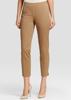 Lafayette 148 New York Crop Stanton Pants