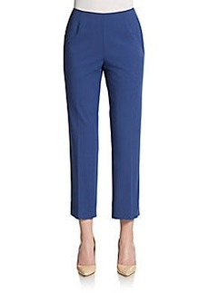 Lafayette 148 New York Cropped Trousers