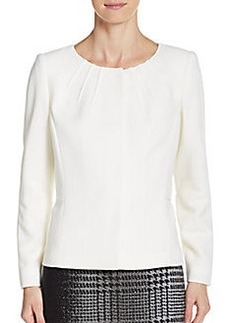 Lafayette 148 New York Damita Virgin Wool Jacket