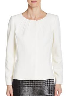 Lafayette 148 New York Damita Virgin Wool Jacket