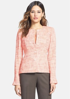 Lafayette 148 New York 'Darina' Tweed Jacket