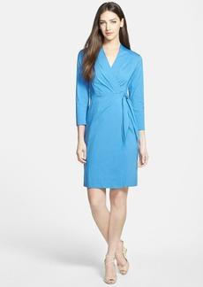 Lafayette 148 New York 'Dolly' Wrap Dress