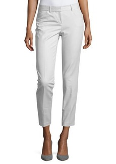 Lafayette 148 New York Downtown Twill Pants