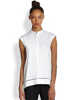 Lafayette 148 New York Everly Blouse