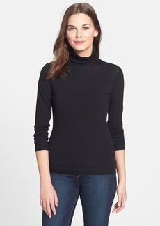 Lafayette 148 New York Fine Gauge Turtleneck
