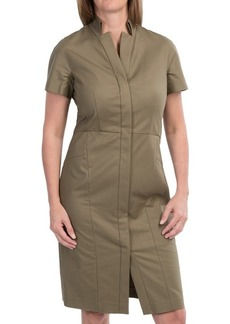 Lafayette 148 New York Gemma Dress - Short Sleeve (For Women)