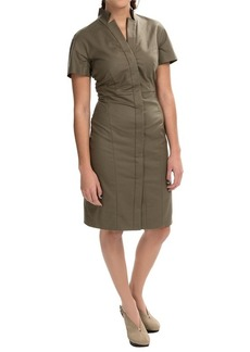 Lafayette 148 New York Gemma Dress - Short Sleeve (For Women)