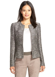 Lafayette 148 New York 'Irene' Tweed Jacket