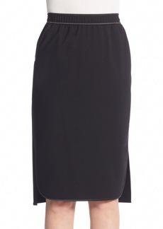 Lafayette 148 New York Iris Skirt