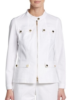 Lafayette 148 New York Jax Jacket