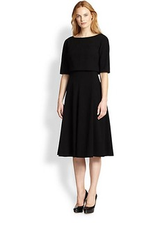 Lafayette 148 New York Julissa Layered Dress