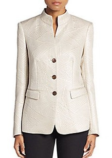 Lafayette 148 New York Kerianne Jacket