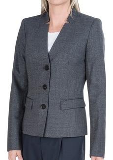 Lafayette 148 New York Kerri Serene Suiting Jacket - Wool-Silk (For Women)
