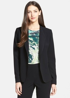 Lafayette 148 New York 'Kimmy' Peplum Back Jacket