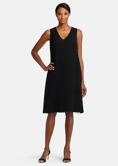 Lafayette 148 New York 'Kinsey' A-Line Silk Shift Dress