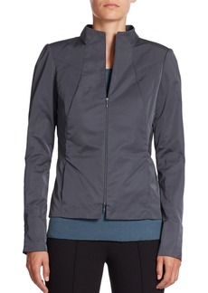 Lafayette 148 New York Laura Fitted Jacket