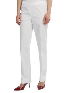 Lafayette 148 New York Leisure Cloth Ankle Pants (For Women)