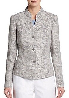 Lafayette 148 New York London Blazer