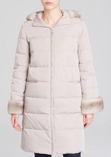 Lafayette 148 New York Lorna Coat